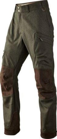 Harkila Metso Active broek, Willow green/Shadow brown