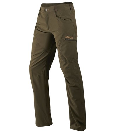 Harkila Herlet Tech broek, Willow green