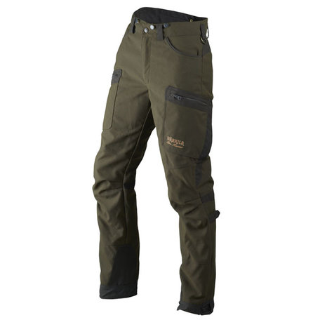 Harkila Pro Hunter Move broek, Willow green
