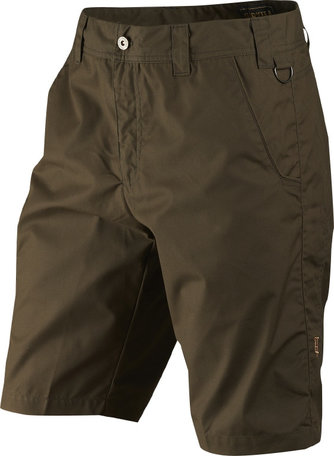 Harkila Alvis korte broek, Willow green