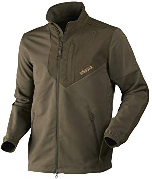 Harkila Pro Hunter softshell jacket, Willow green