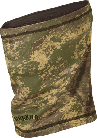 Harkila Lynx Reversible kol kraag, AXIS MSP® Forest green