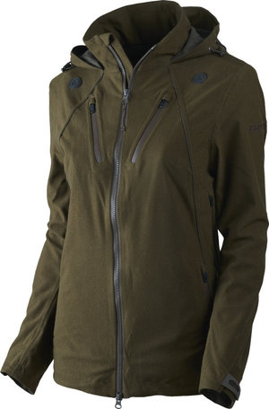 Harkila Freja dames jas, Willow green