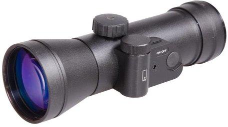 Lahoux D-545 Onyx™ Pro (High FOM) voorzetkijker