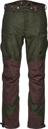 Seeland Dyna trousers, Forest green