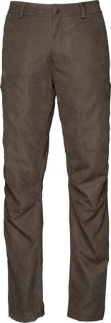 Seeland Tyst broek, Moose brown