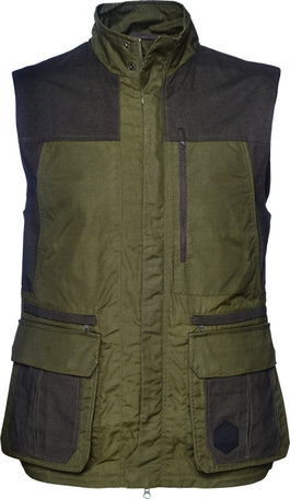 Seeland Key-Point bodywarmer, Pine green