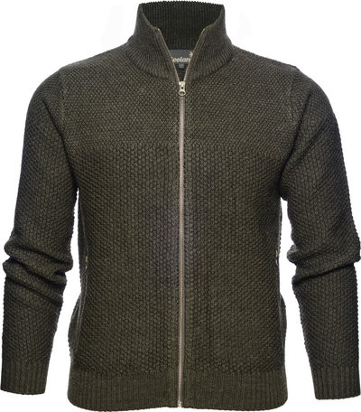 Seeland Dyna vest,Grizzly brown