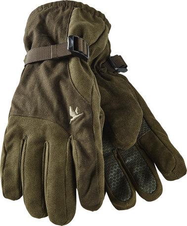 Seeland Helt handschoenen, Grizzly brown