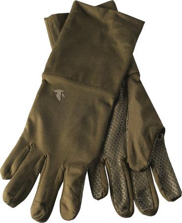 Seeland Hawker scent control handschoenen, Pine green