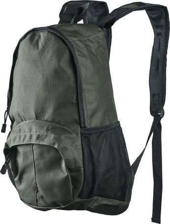 Seeland Design line rugzak, Dark green, 35 L