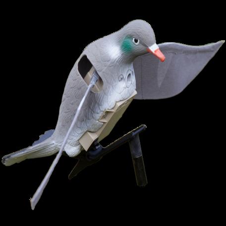 Lucky Duck duiven flapper (5 st.)