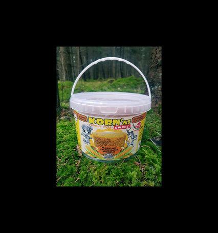 Zoete liksteeen van mais, 3kg