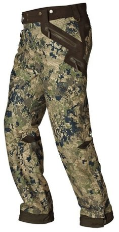 Harkila Stealth broek / trousers Optifade Ground forest