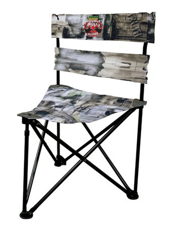 Primos camouflage stoel