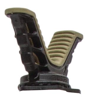Primos V-steun voor Trigger Stick® gen 3