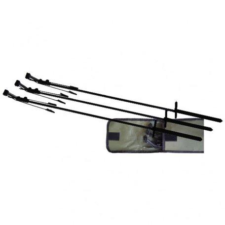 Bouncer verstelbaar 110 – 180cm