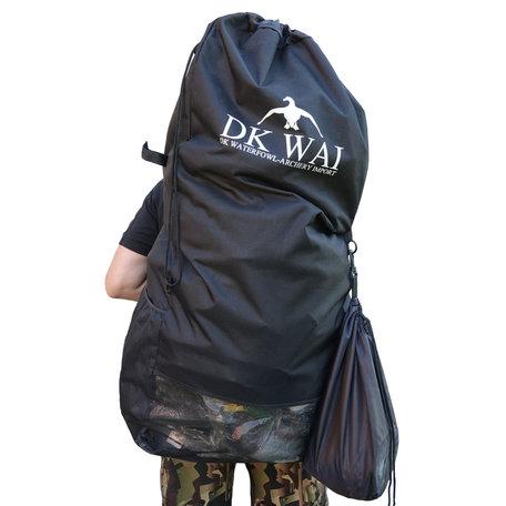 DK WAI grote lokkertas