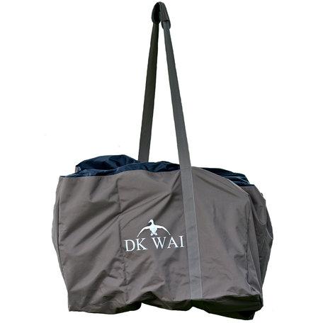 DK WAI Supreme tas voor decoys