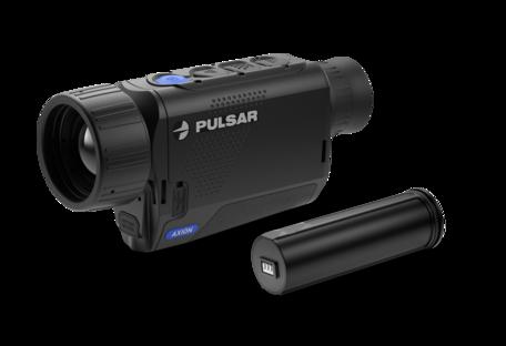 Pulsar Axion Key XM30 Thermal Imaging richtkijker