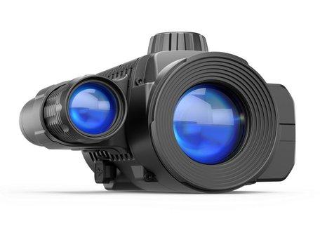 Pulsar digitale voorzet kijker F455