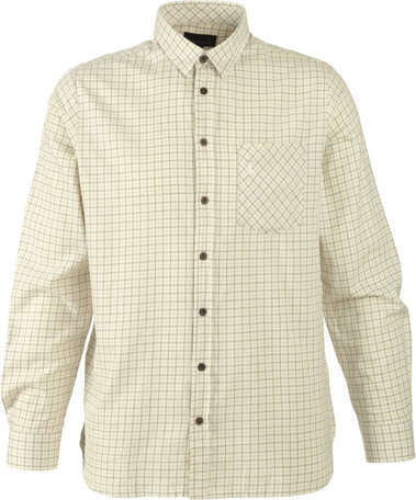 Seeland Clayton overhemd, tofu check