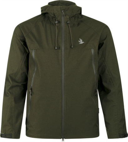 Seeland Hawker light jas, pine green
