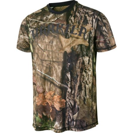 Härkila Moose Hunter t-shirt,  Mossy Oak® Break-Up Country™