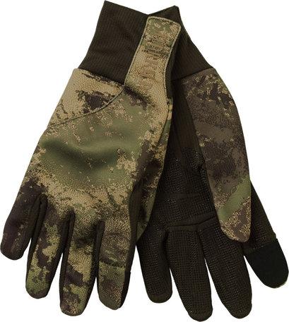 Harkila Lynx fleece handschoenen