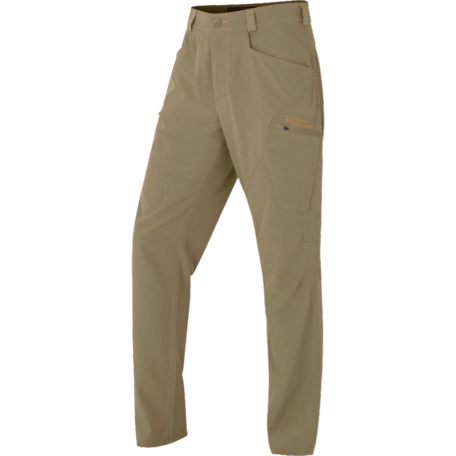 Harkila Herlet Tech broek, light khaki