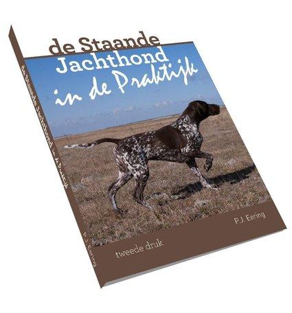 De staande jachthond in de praktijk met DVD, tweede druk!