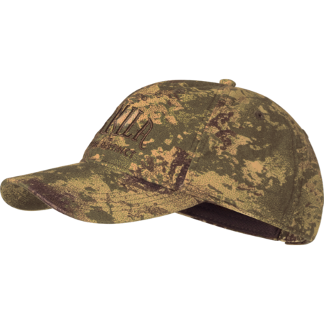 Harkila Modi camo pet, AXIS MSP® Forest Green