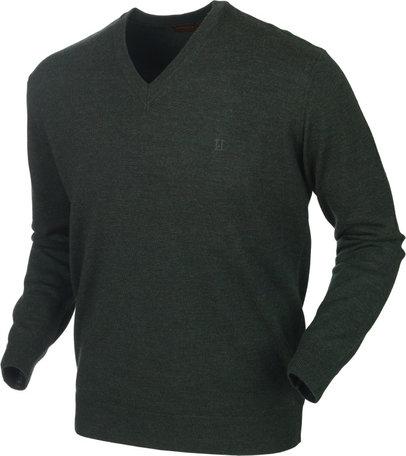 Härkila Glenmore pullover / Forest green