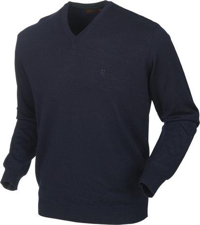 Härkila Glenmore pullover / Dark navy