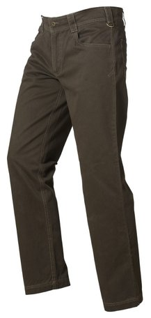 Härkila Gledstone trousers shadow brown