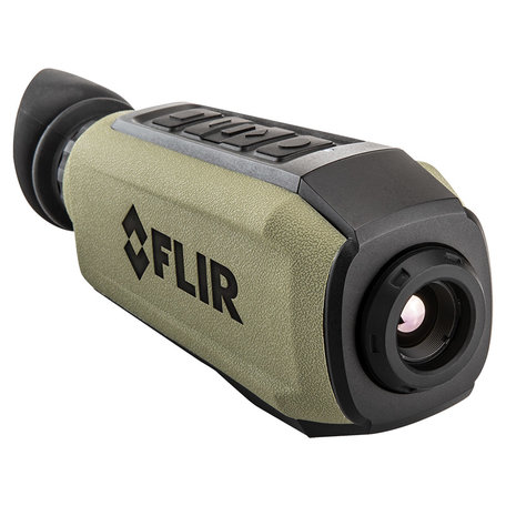 FLIR Scion OTM 60hz Warmtebeeldcamera / Lensgrootte 13,8mm