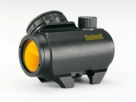 Bushnell Trophy TRS-25, 1x25, red dot