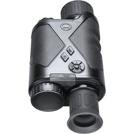 Bushnell 6x50 Equinox-Z2 black handkijker