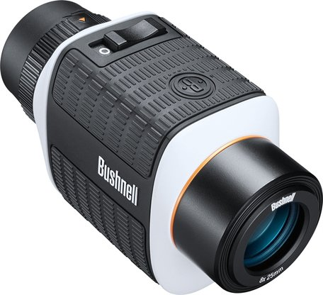 Bushnell 8x25 Monocular Stableview 8x25