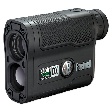 Bushnell Scout DX afstandmeter 914m