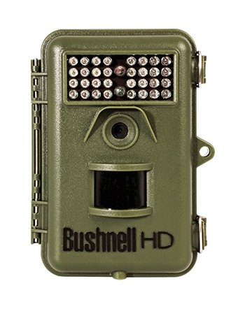 Bushnell Natureview wildcamera 12MP cam Essential HD