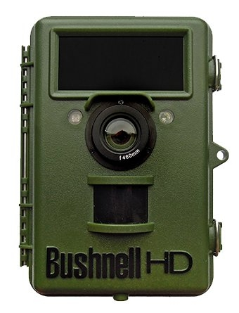 Bushnell Natureview wildcamera 14MP cam Essential HD