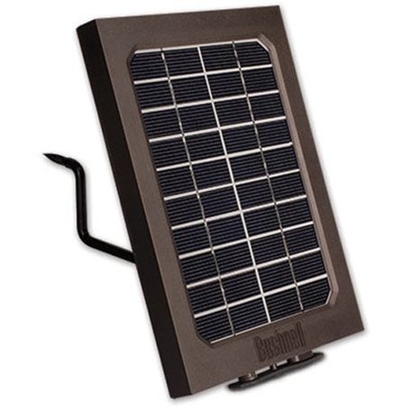 Bushnell Solar panel - for Trophy cam Agressor 2015/2017 serie