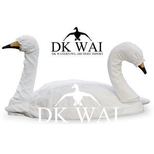 DK WAI Zwanen cover lokkers