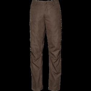 Seeland Tyst broek Moose brown