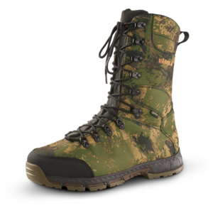 "Artikel: 300112797 Harkila Light GTX® 10 ""Dog Keeper AXIS MSP® Forest green"