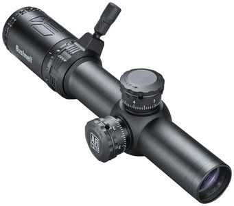 Bushnell 1-4x24mm AR Optics Riflescope DROP ZONE 223 Black 30mm, .223