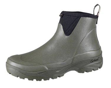 """Seeland Rainy 6,5"""" donkergroen"""