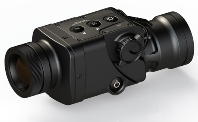 Nitehog TIR-M35 multifunctionele warmtebeeldcamera