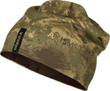 1801112 Harkila Lynx Reversible muts, AXIS MSP® Forest green